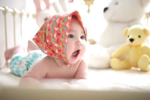 allaitement de bébé : coquillage protection