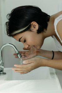 Profitez d'une eau plus saine avec un adoucisseur d'eau