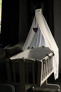 Les bons critères pour choisir un lit bébé
